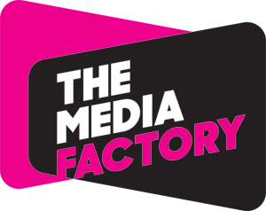 Media Factory Website